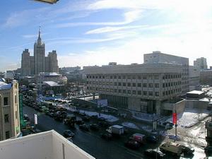 Фото района у м.Улица 1905 года