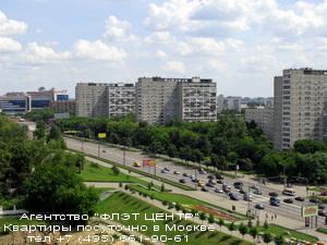 Агентство ФЛЭТ ЦЕНТР - аренда квартир посуточно у м.Ул.Подбельского