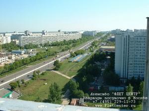 Агентство ФЛЭТ ЦЕНТР - аренда квартир посуточно у м.Варшавская
