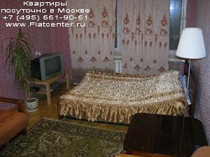 Квартира посуточно Каховская.гостиницы на м.Каховская
