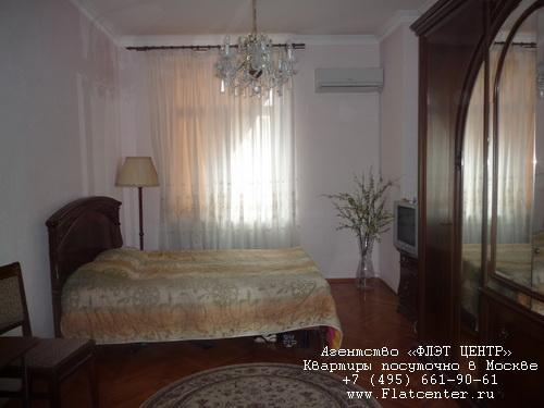 Квартира посуточно на м.ВДНХ,Проспект Мира д.146.