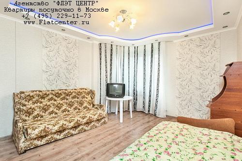 Квартира посуточно на м.Волоколамская,Пятницкое ш. д.15.