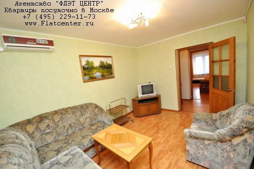 Квартира посуточно на м.Выставочная,Красногвардейский пр-д д.8.