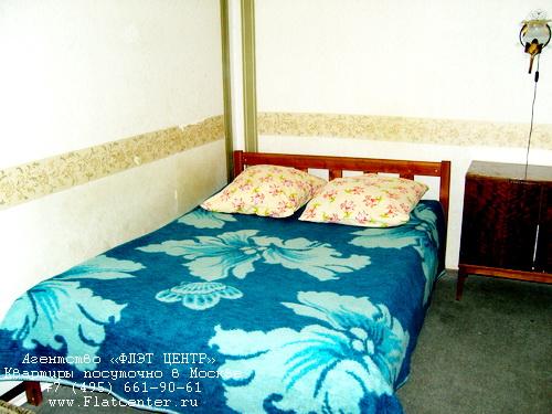 Квартира посуточно на м.Выставочная,Красногвардейский пр-д д.8 .