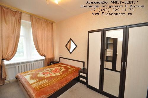 Квартира посуточно на м.Выставочная,Красногвардейский пр-д д.6.