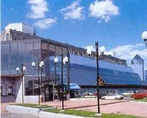 Фото района у м.Выставочная