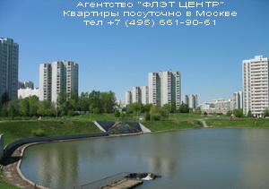 Агентство ФЛЭТ ЦЕНТР - аренда квартир посуточно у м.Южная