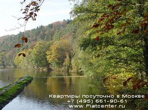 Фото природный красот Бельгии