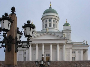 Архитектура Финляндии