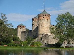 Архитектура в Финляндии