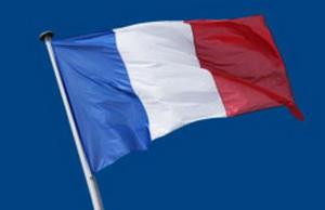 Флаг Франции