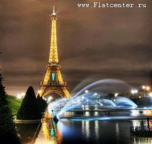 Фото Эльфеевой башни