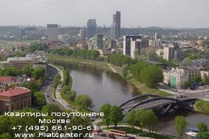 Фотография Литвы