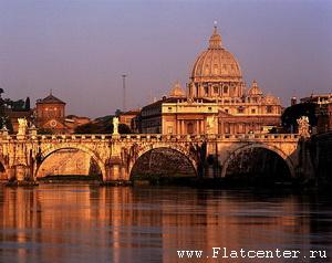 Архитектура Италии