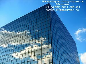 офисный центр в Сухаревском районе